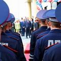 Вакансии работы в 11 батальоне 1 полка ДПС (северный) ГИБДД ГУ МВД России по Московской области.