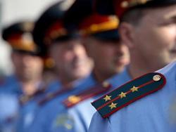 Приглашаем Вас в УМВД России по Красногорскому району для прохождения службы!