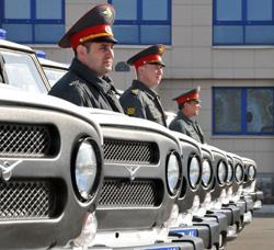 Управление Министерства внутренних дел России по Красногорскому району приглашает на работу!