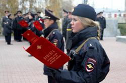 УМВД России по Красногорскому району объявляет набор абитуриентов в образовательные организации МВД России и Внутренних войск МВД России на 2016 год.