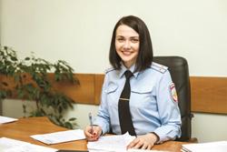 УМВД России по Красногорскому району ГУ МВД России по Московской области приглашает на работу.
