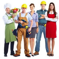 Работа, трудоустройство, поиск вакансий в Красногорске и Красногорском районе.