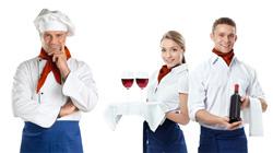 В байк-рок кафе ROUTE CAFE Krasnogorsk требуется повар и официанты (возможно студенты).